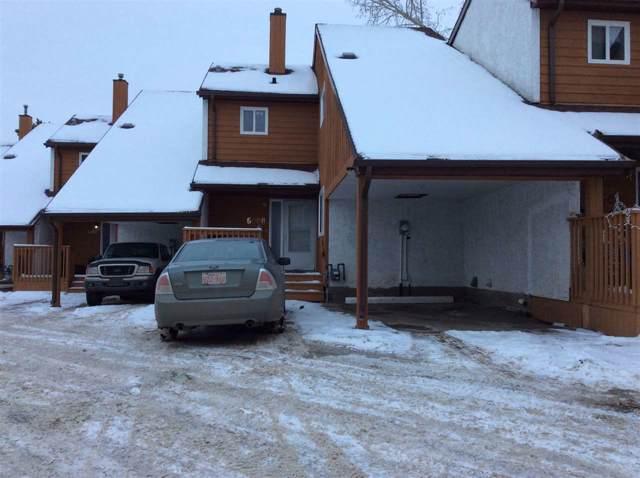 6008 Mill Woods Road S, Edmonton, AB T6L 1N5 (#E4183068) :: Initia Real Estate