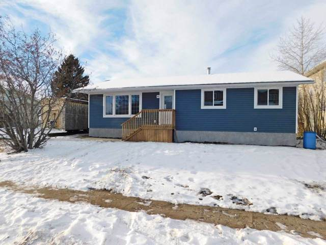 5028 50 Street, Gibbons, AB T0A 1N0 (#E4183070) :: Initia Real Estate