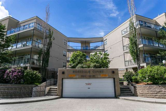 216 9804 101 Street, Edmonton, AB T5K 2X3 (#E4183072) :: The Foundry Real Estate Company