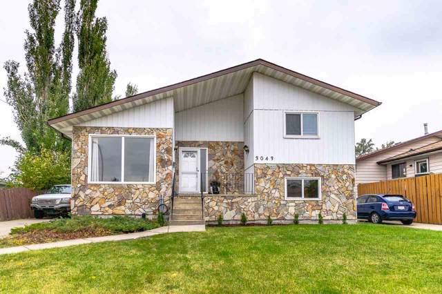 3043 143 Avenue, Edmonton, AB T5Y 1M9 (#E4183086) :: Initia Real Estate