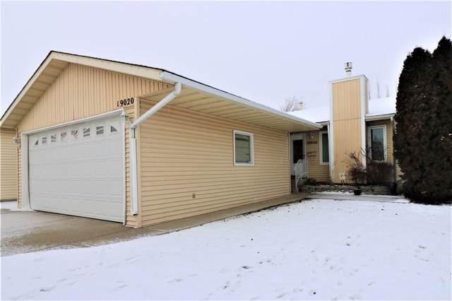 19020 86A Avenue, Edmonton, AB T5T 4Y2 (#E4183089) :: Initia Real Estate