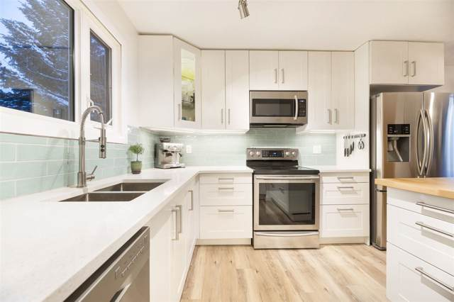 11704 44 Avenue, Edmonton, AB T6J 0Z6 (#E4183142) :: Initia Real Estate