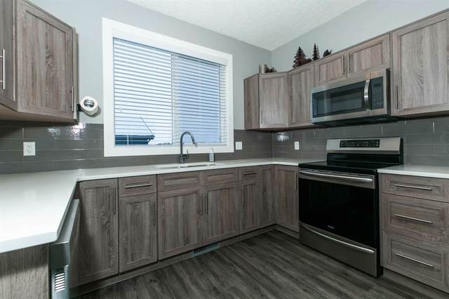 6156 Rosenthal Way, Edmonton, AB T5T 7A6 (#E4183155) :: The Foundry Real Estate Company