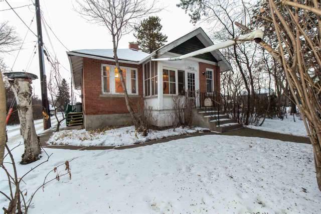 13612 103 Avenue, Edmonton, AB T5N 3V6 (#E4183181) :: Initia Real Estate