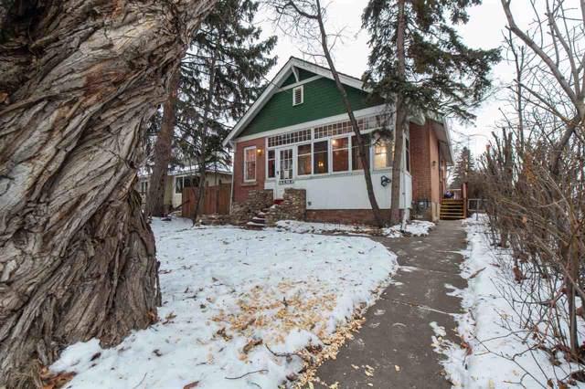 13618 103 Avenue, Edmonton, AB T5N 3V6 (#E4183183) :: Initia Real Estate