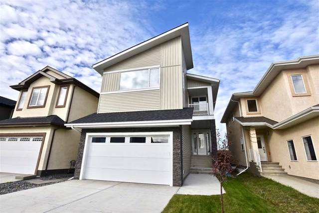 17242 65A Street, Edmonton, AB T5Y 3R2 (#E4183189) :: The Foundry Real Estate Company