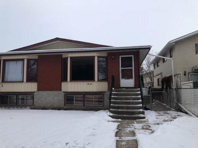 12846 125 Street, Edmonton, AB T5L 0T9 (#E4183207) :: Initia Real Estate