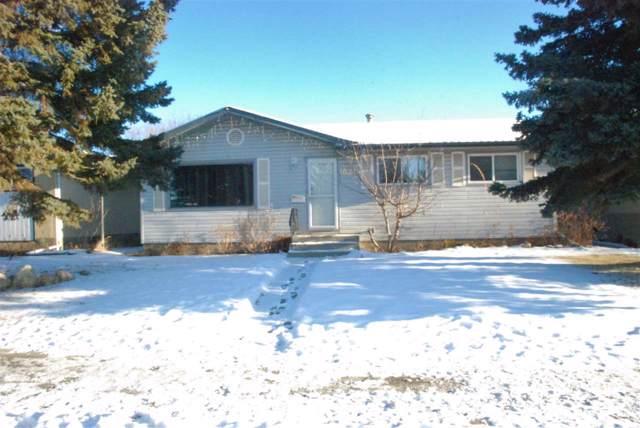 10219 163 Street, Edmonton, AB T5P 3N7 (#E4183232) :: Initia Real Estate
