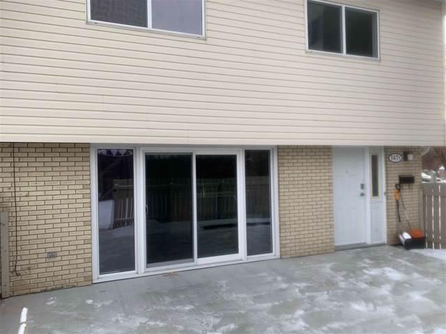 147C Royal Road, Edmonton, AB T6J 2E7 (#E4183236) :: Initia Real Estate