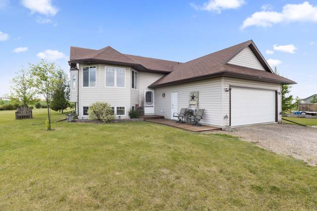 10-42310 Twp Rd 632, Rural Bonnyville M.D., AB T9M 1P2 (#E4183240) :: Initia Real Estate