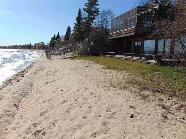 12A Argentia Beach, Rural Wetaskiwin County, AB T0C 2C0 (#E4183242) :: Initia Real Estate