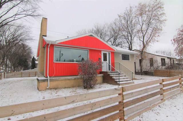 5020 118 Avenue, Edmonton, AB T5W 1B7 (#E4183252) :: Initia Real Estate