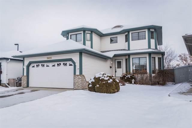 18015 101 Street, Edmonton, AB T5X 5Z8 (#E4183254) :: Initia Real Estate