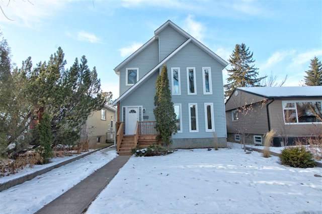 11146 52 Street, Edmonton, AB T5W 3H7 (#E4183261) :: Initia Real Estate