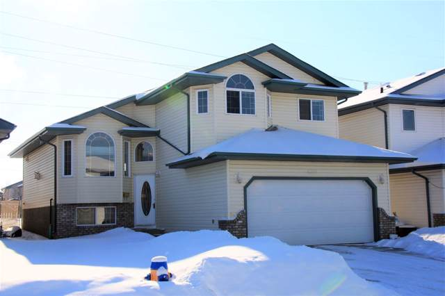 6719 164 Avenue, Edmonton, AB T5Z 3M4 (#E4183262) :: Initia Real Estate