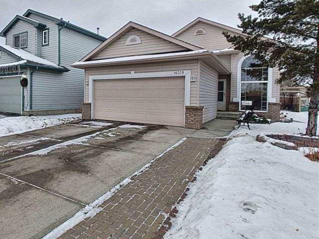 16328 92 Street, Edmonton, AB T5Z 3M7 (#E4183306) :: Initia Real Estate