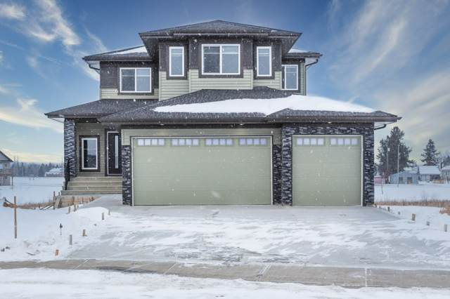 18 Southbridge Crescent, Calmar, AB T0C 0V0 (#E4183307) :: The Foundry Real Estate Company