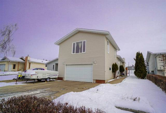 1839 35 Street, Edmonton, AB T6L 3M8 (#E4183310) :: Initia Real Estate