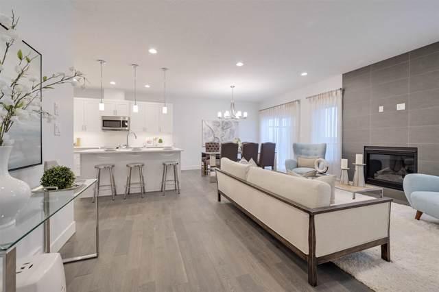 15 4517 190A Street, Edmonton, AB T6M 0R4 (#E4183335) :: Initia Real Estate