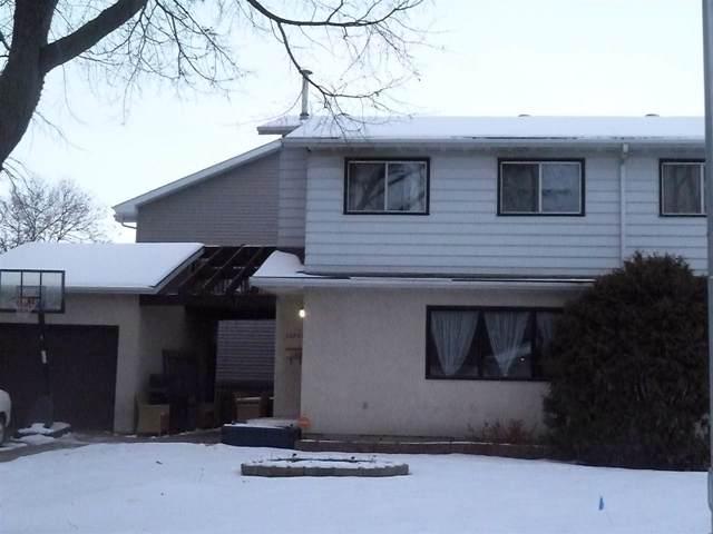 12203 119 Avenue, Edmonton, AB T5L 4V4 (#E4183336) :: Initia Real Estate