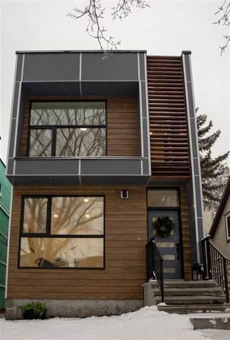 10531 136 Street, Edmonton, AB T5N 2G1 (#E4183383) :: Initia Real Estate