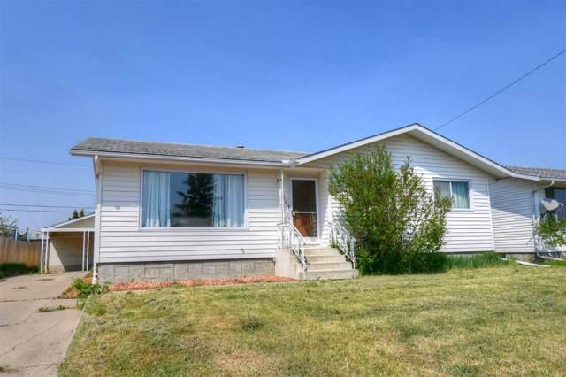 4430 47 Avenue, St. Paul Town, AB T0A 3A3 (#E4183386) :: Initia Real Estate