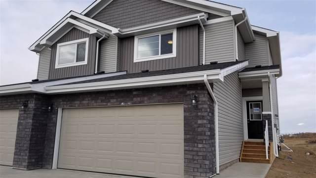 58 Wingate Way, Fort Saskatchewan, AB T8L 0W6 (#E4183395) :: Initia Real Estate