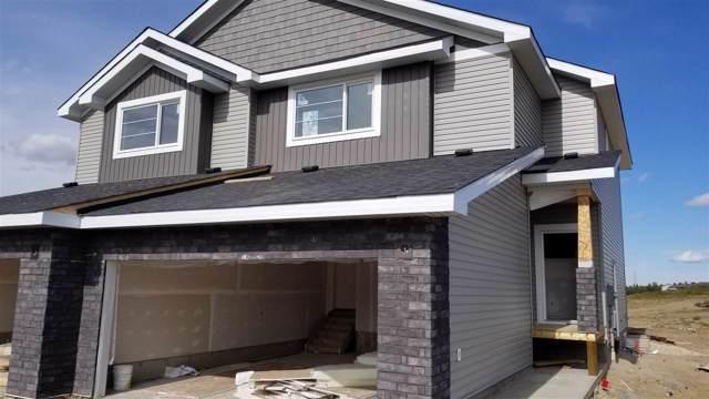 64 Wingate Way, Fort Saskatchewan, AB T8L 0W6 (#E4183397) :: Initia Real Estate