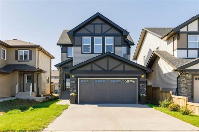 17812 75 Street, Edmonton, AB T5Z 0M6 (#E4183399) :: Initia Real Estate