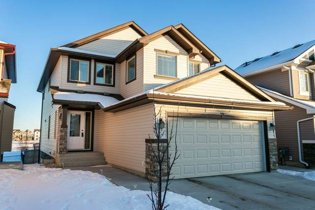 1691 33B Street, Edmonton, AB T6T 0P2 (#E4183411) :: Initia Real Estate