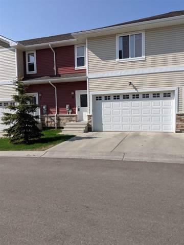 8 450 Mcconachie Way, Edmonton, AB T5Y 0S8 (#E4183421) :: The Foundry Real Estate Company