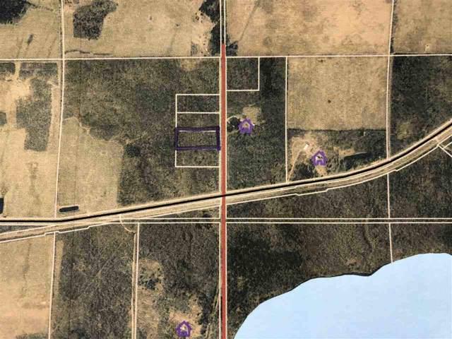 Hwy 660 RR 474, Rural Bonnyville M.D., AB T9N 2G8 (#E4183422) :: Initia Real Estate