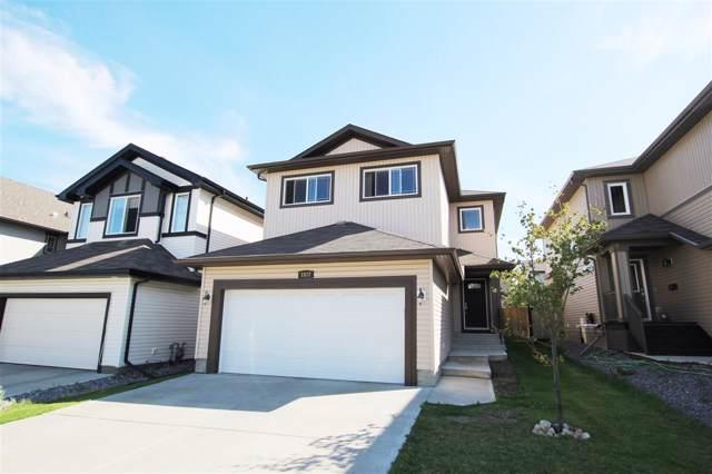 1537 36B Avenue, Edmonton, AB T6T 0M4 (#E4183463) :: Initia Real Estate