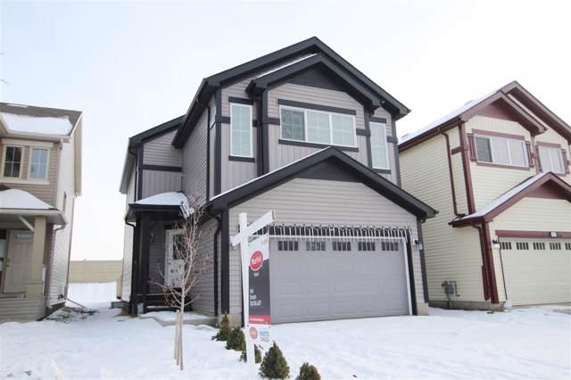 1931 51 Street, Edmonton, AB T6X 1Y4 (#E4183464) :: Initia Real Estate