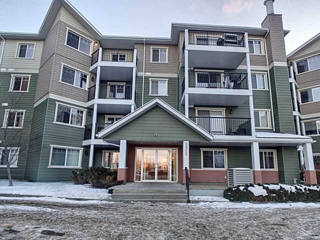 101 6925 199 Street, Edmonton, AB T5T 3X8 (#E4183466) :: Initia Real Estate
