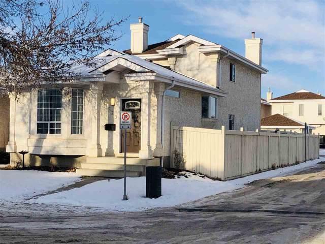 123 River Point(E), Edmonton, AB T5A 4Y5 (#E4183467) :: Initia Real Estate