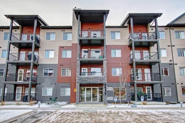 401 9517 160 Avenue, Edmonton, AB T5Z 0N1 (#E4183469) :: Initia Real Estate
