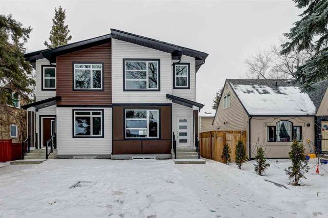 10826 63 Avenue, Edmonton, AB T6H 1P8 (#E4183474) :: Initia Real Estate