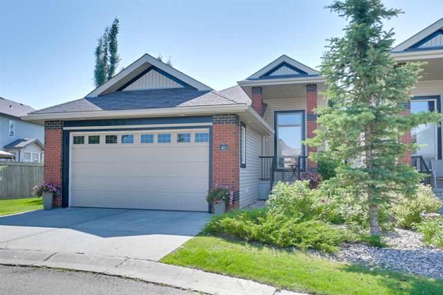 40 841 156 Street, Edmonton, AB T6R 0B3 (#E4183499) :: Initia Real Estate