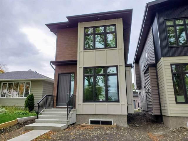 9416 148 Street, Edmonton, AB T5R 1A6 (#E4183501) :: Initia Real Estate