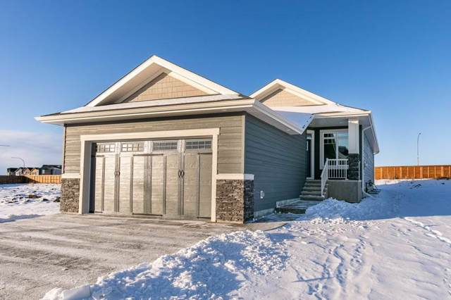 46 Roberge Close, St. Albert, AB T8N 7W3 (#E4183502) :: Initia Real Estate