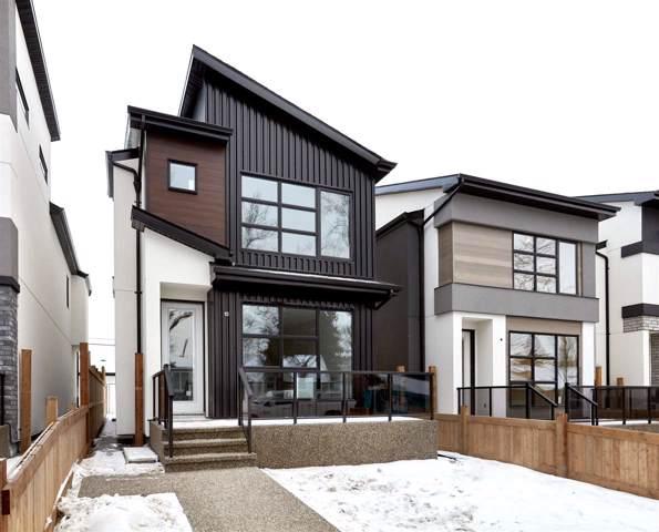 8812 85 Avenue, Edmonton, AB T6C 1G9 (#E4183524) :: The Foundry Real Estate Company