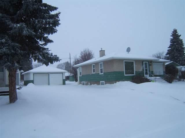 4326 49A Street, Vegreville, AB T9C 1B6 (#E4183537) :: Initia Real Estate