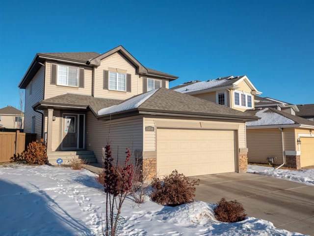 5732 168 Avenue, Edmonton, AB T5Y 0K5 (#E4183548) :: The Foundry Real Estate Company