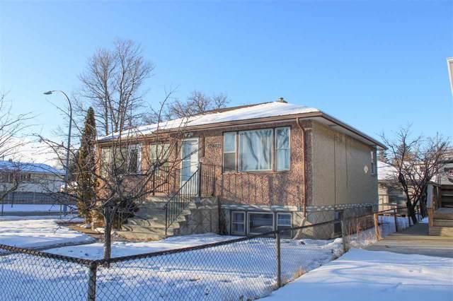 12402 95 Street, Edmonton, AB T5G 1N5 (#E4183566) :: Initia Real Estate