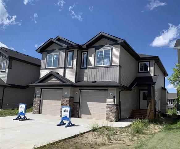 8567 Cushing Place, Edmonton, AB T6W 3L2 (#E4183569) :: Initia Real Estate