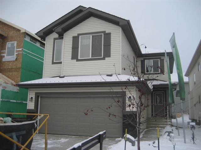 2908 12 Avenue, Edmonton, AB T6T 1A9 (#E4183572) :: Initia Real Estate