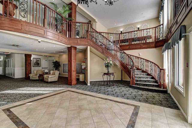 332 9820 165 Street, Edmonton, AB T5P 0N3 (#E4183575) :: Initia Real Estate