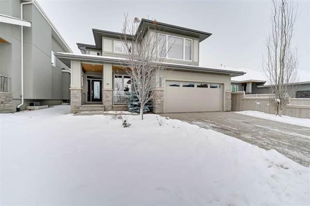 7266 May Road, Edmonton, AB T6R 0T2 (#E4183576) :: Initia Real Estate
