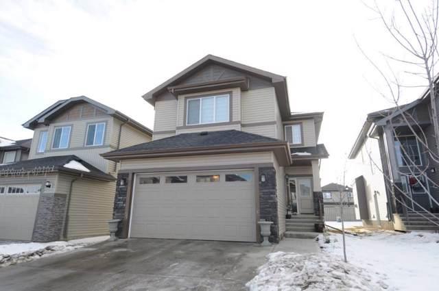 3688 Claxton Place, Edmonton, AB T6W 2B5 (#E4183582) :: Initia Real Estate